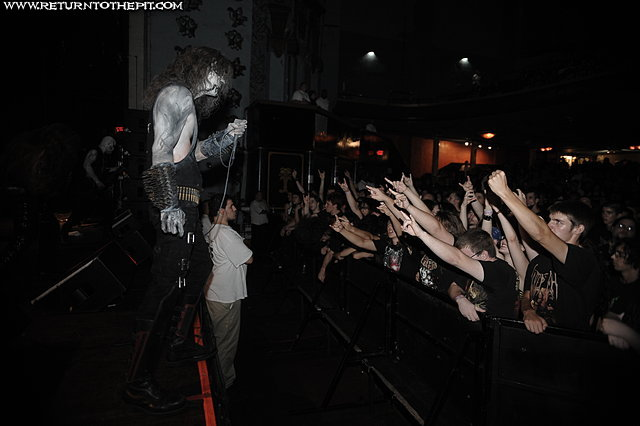 [1349 on Sep 5, 2008 at the Palladium (Worcester, MA)]