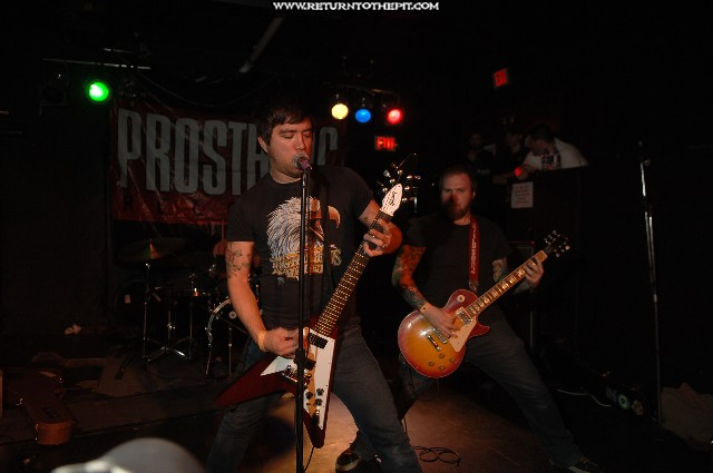 [doomriders on Apr 30, 2006 at the Palladium - secondstage (Worcester, Ma)]