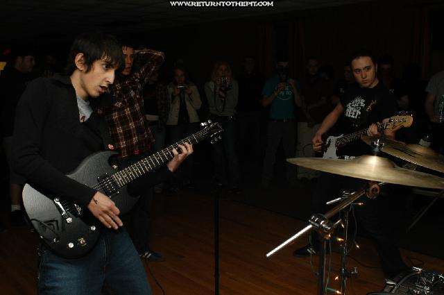 [hollywood on Nov 28, 2003 at VFW (Amherst, Ma)]