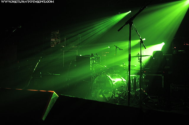 [hypernova on Nov 1, 2008 at the Palladium (Worcester, MA)]