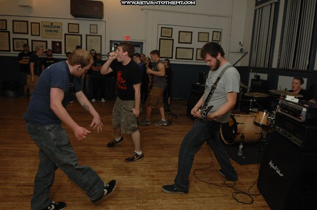 [kings on Oct 12, 2006 at Legion Hall #3 (Nashua, NH)]