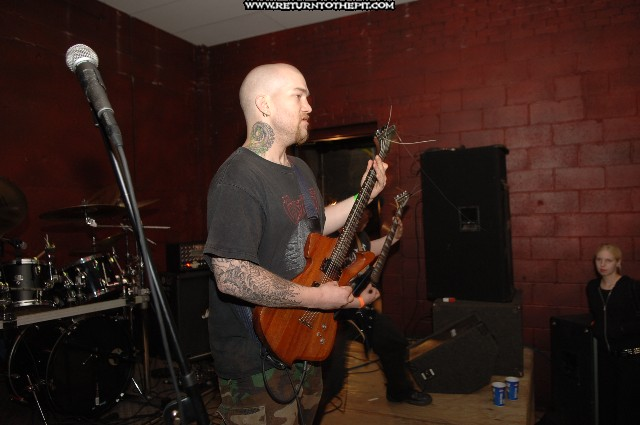 [tentacles on May 13, 2006 at Backstreet Billiards (Saratoga Springs, NY)]