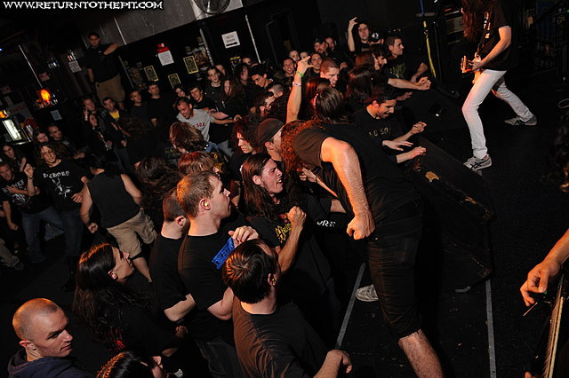 [warbringer on Sep 30, 2009 at the Palladium (Worcester, MA)]